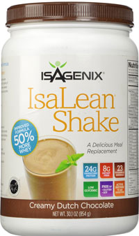 Isalean By Isagenix