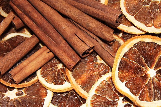 Cinnamon Weight Loss