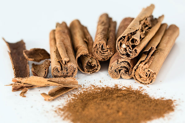 Different Cinnamon Types