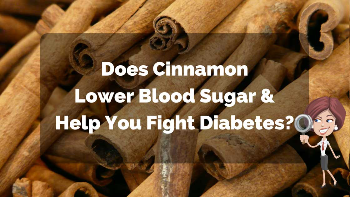 Does Cinnamon Lower Blood Sugar