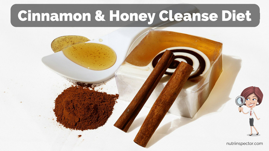 Cinnamon And Honey Cleanse Diet