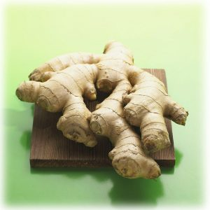 Perfect Ginger Root