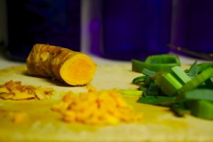 How To Prepare Turmeric