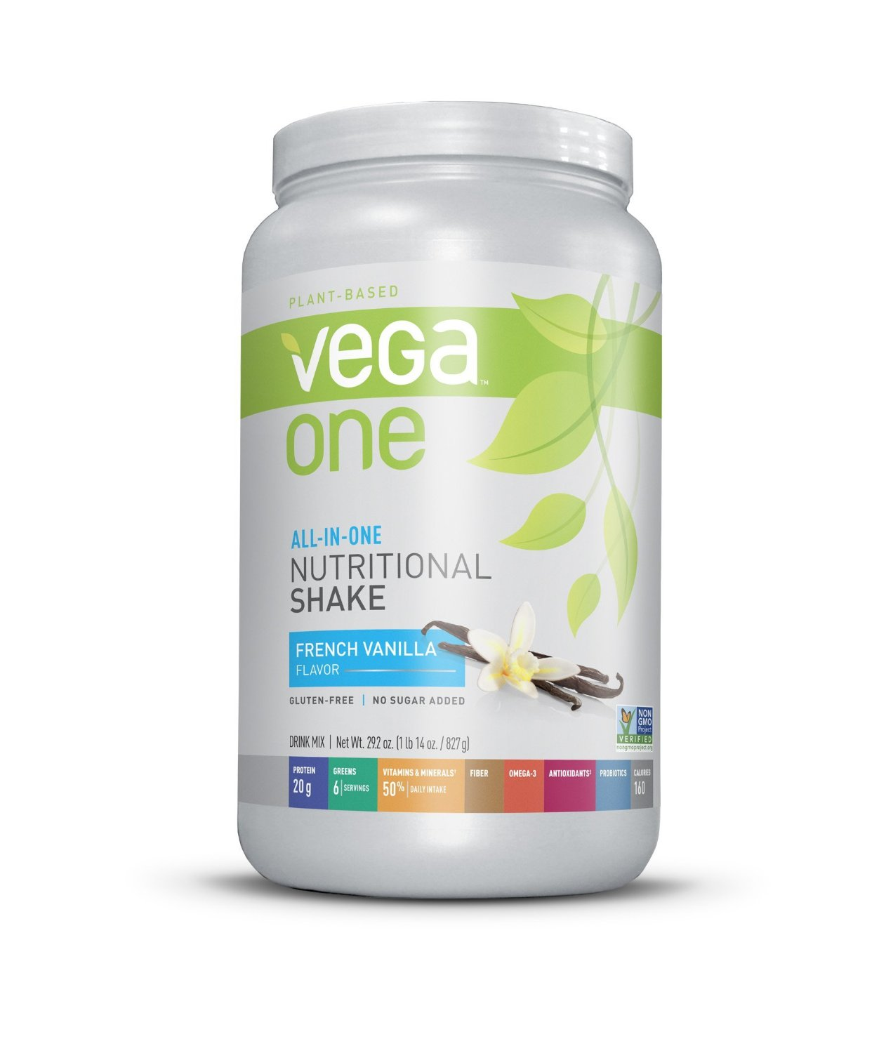 The Vega One All In Nutritional Shake Is A Product Designed For Healthy Conscious People Fitness Enthusiasts And Those On Weight Loss T