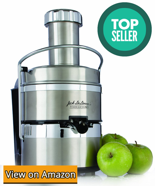 Jack Lalanne Power Juicer Pro