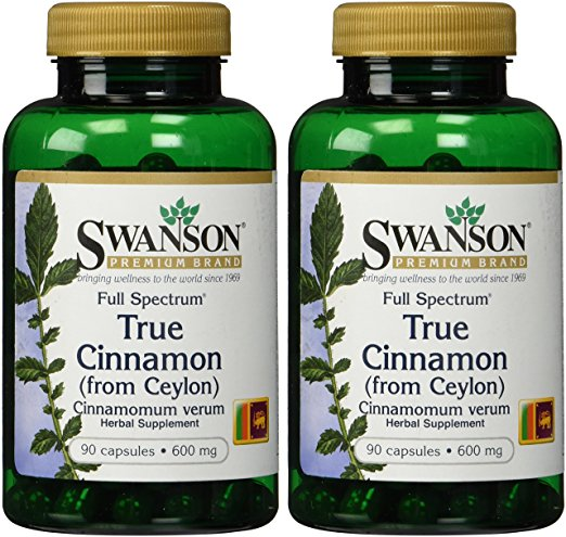 7 Swanson Premium Brand True Cinnamon