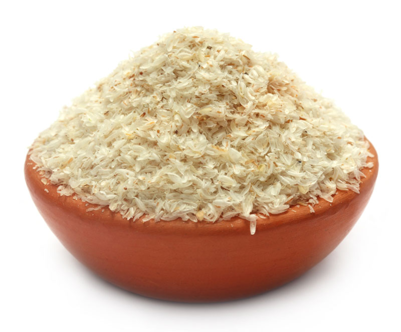 What Is Psyllium Husk