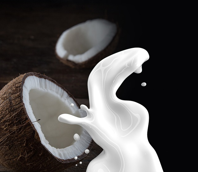 how to prepare coconut oil for skin