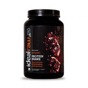 Idealraw Organic Protein Shake