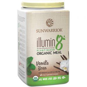 Illumin 8 Vegan Shake