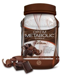 Optim Metabolic Protein Shake