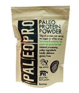 Paleopro Protein Powder