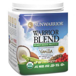 Sunwarrior Paleo Meal Shake
