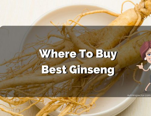 Where to Buy Best Ginseng Brand