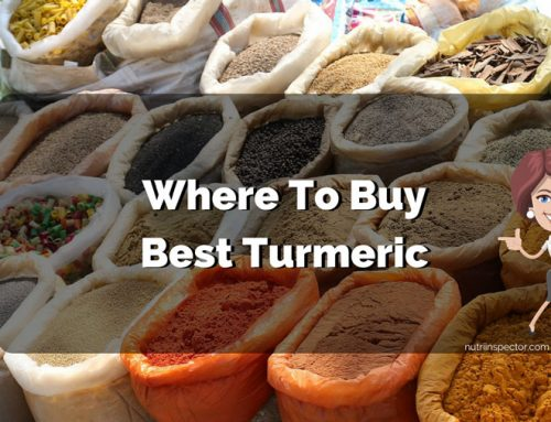 Where to Buy Turmeric: Powder, Supplements & Root Best Brands