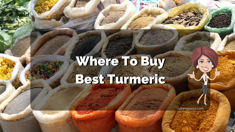 Best Turmeric Brands