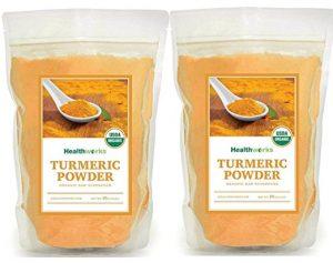 Healthworks Turmeric Powder