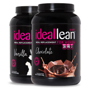 Ideal lean by idealfit coupon code for best referral discount ideallean meal replacement shake fandeluxe Choice Image