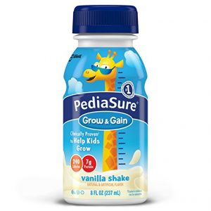 Pediasure Nutrition Shake