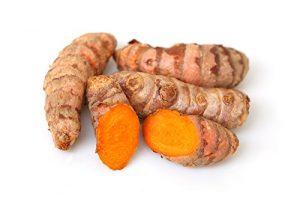 Turmeric Root Tastepadthai
