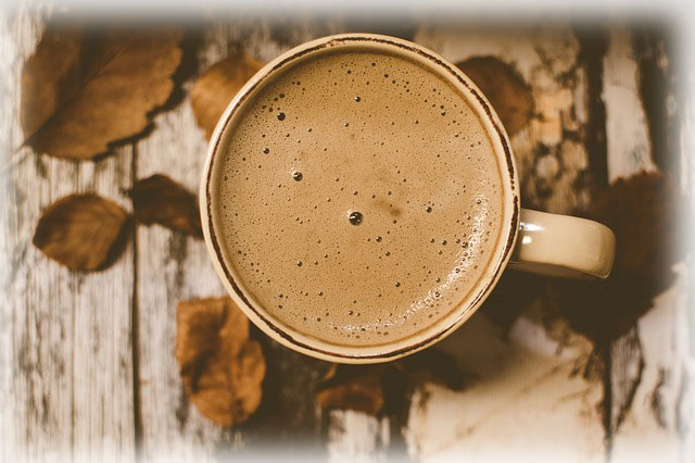 Coffee With Protein Powder