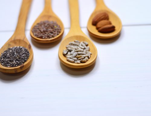 6 Benefits of Integrating Superfoods into Your Diet