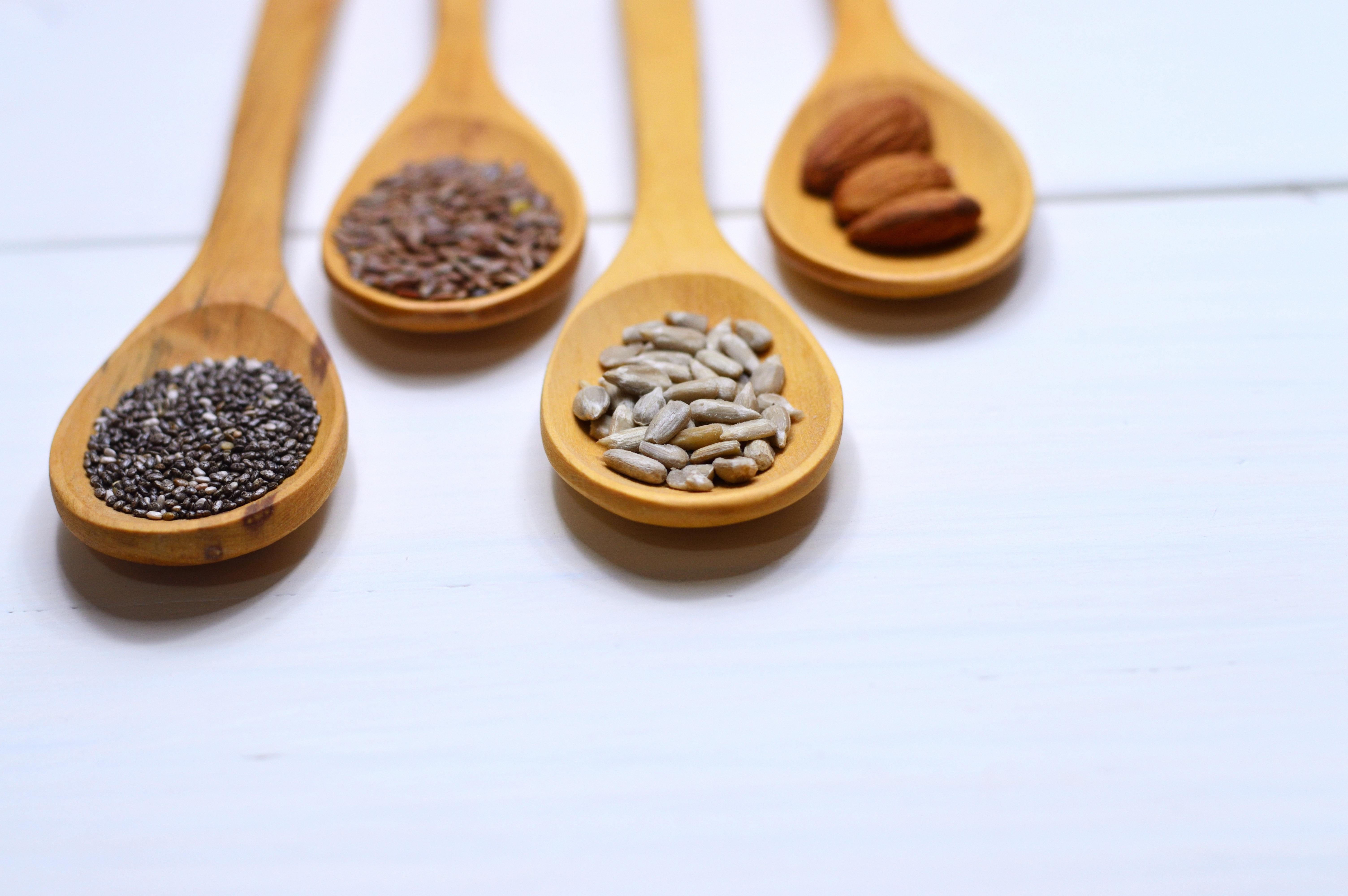 Superfoods Integreted Into Diet