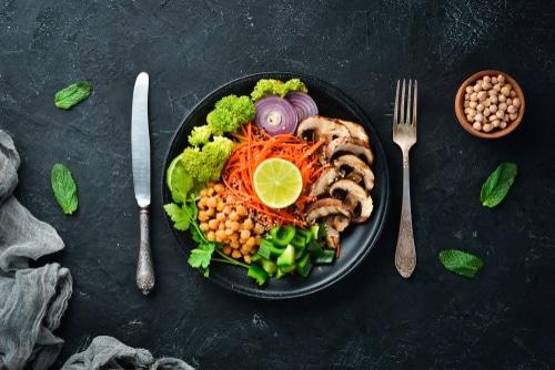 Organic Food 02