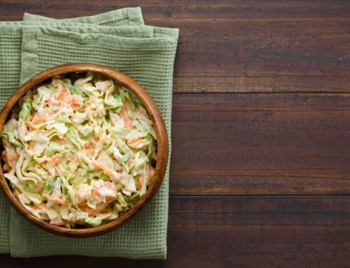 Exceptional Health Benefits Of Eating A Keto Coleslaw