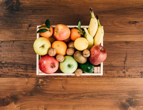 Why You Should Buy Fruit Boxes For Weekly Consumption