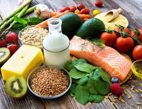 7 Best Foods For Diabetic Nerve Health