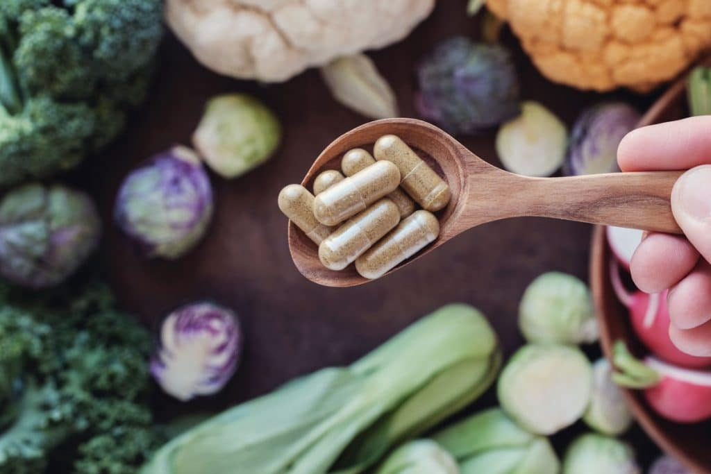 7 Essential Vitamins And Minerals You Should Look For In A Health Supplement
