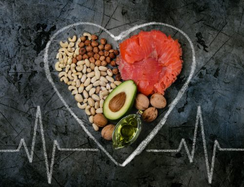 What Foods Can You Eat to Support Heart Health?