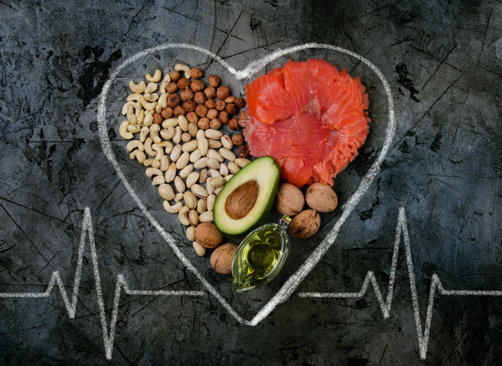 What Foods Can You Eat To Support Heart Health