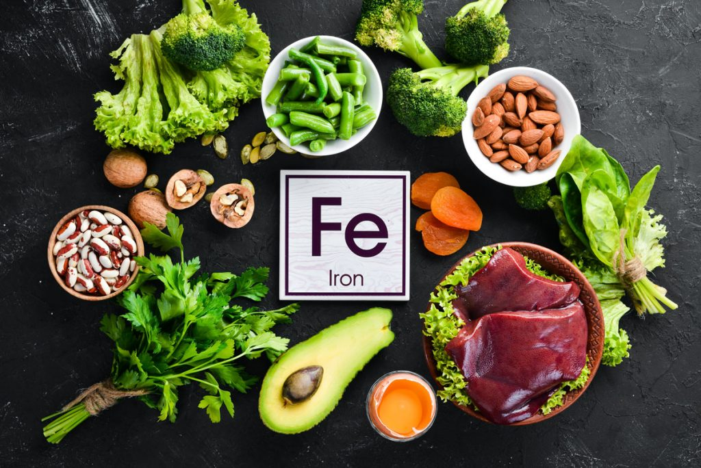 4 Benefits Of Using Iron When Your Body Is Low