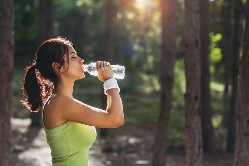 6 Common Causes Of Dehydration