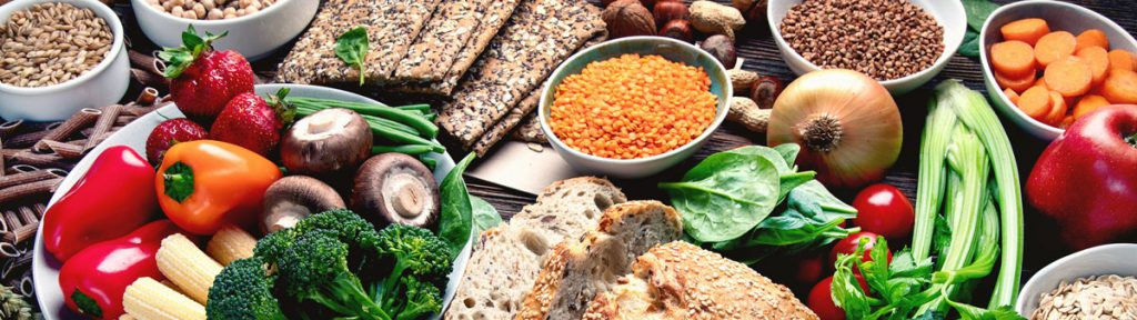 How Dietary Changes May Help Lower The Risk Of Cancer