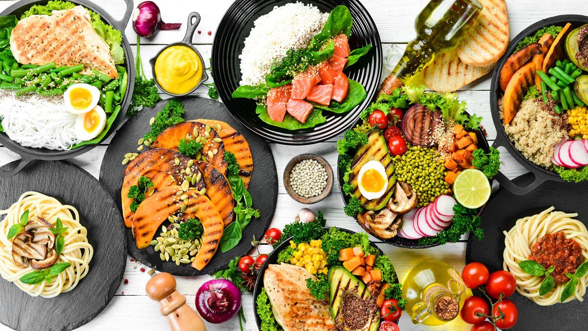 Reduce Consumption Of Carcinogenic Foods