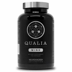 Qualia Mind Best Nootropic Supplement