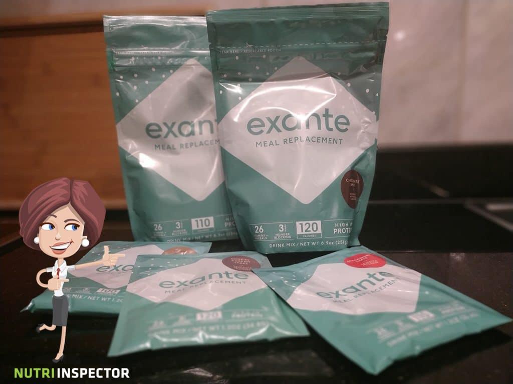 Exante Review