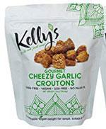 Kellys Vegan Croutons