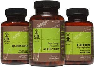 Desert Harvest Interstitial Cystitis Starter Kit