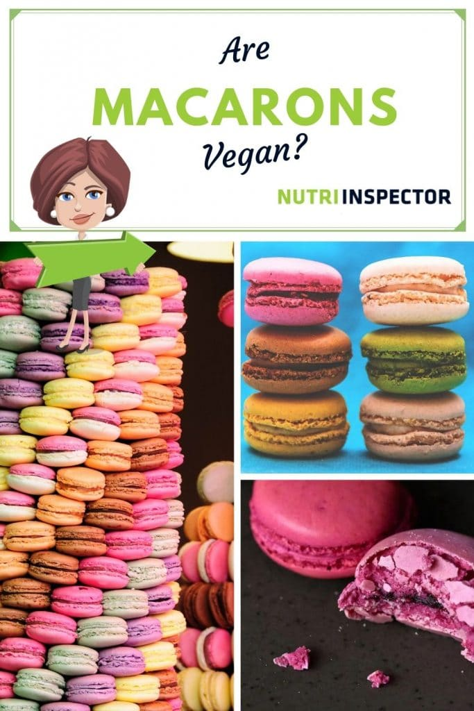 Are Macarons Vegan
