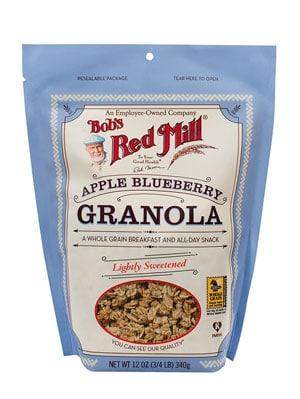 Bobs Red Mills Granola
