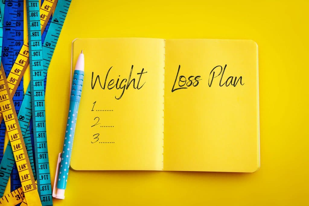 3 Changes To Implement In Your Lifestyle To Lose Weight