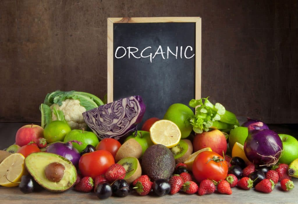 6 Tips For Shifting To An Organic Diet