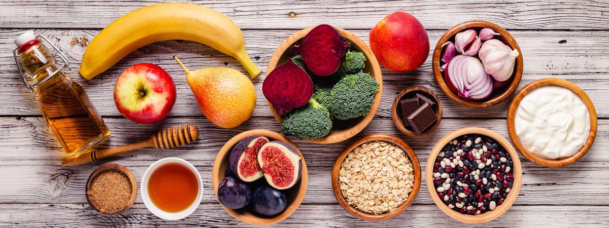 7 Best Diet Tips To Improve Gut Health