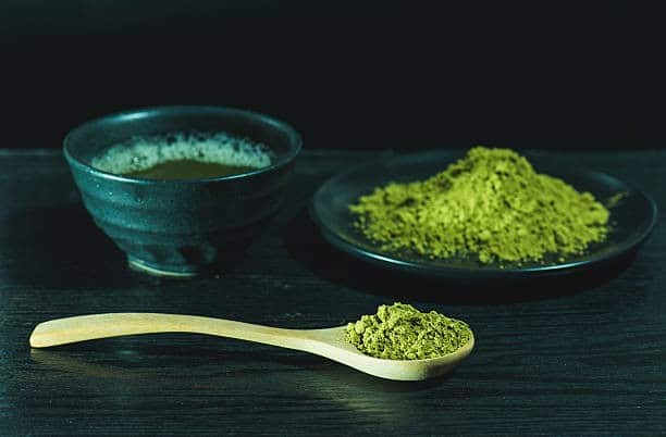 Green Powders In Increasing Strength And Fitness