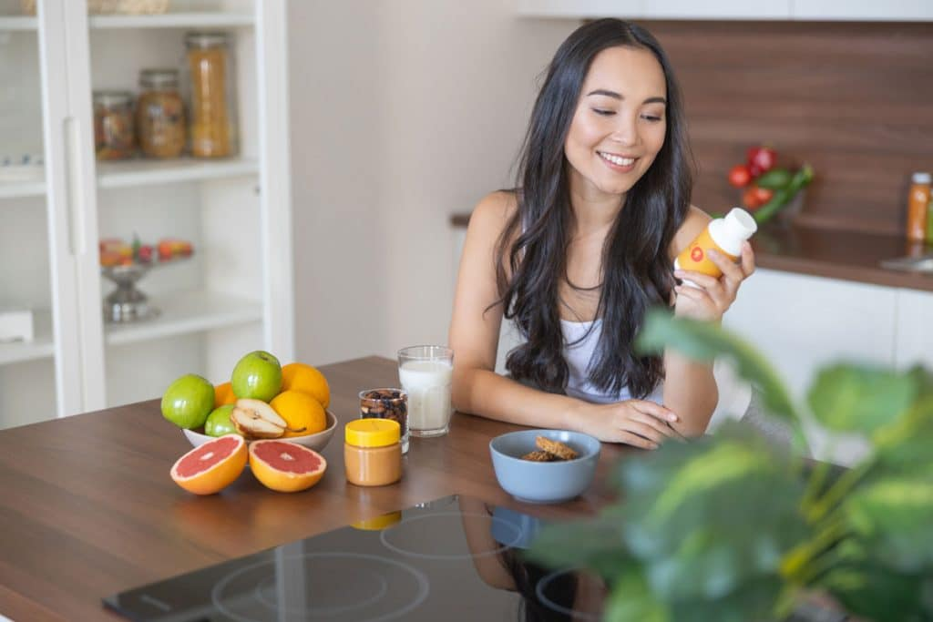 5 Vitamin Supplements For Healthy And Smooth Skin