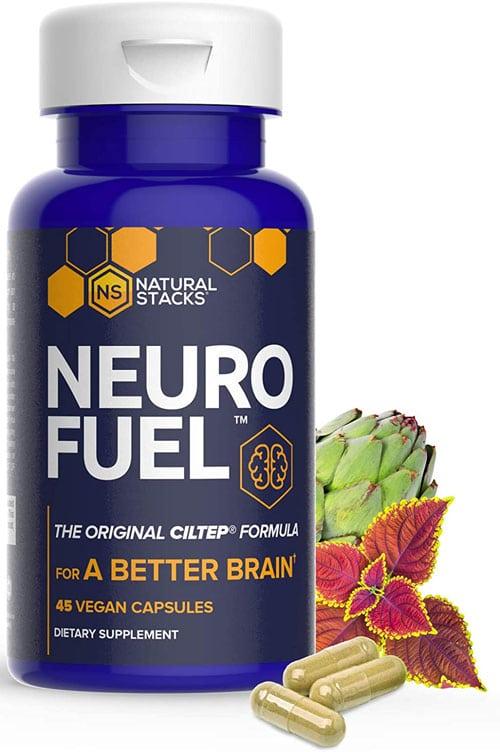 Ciltep Neuro Fuel